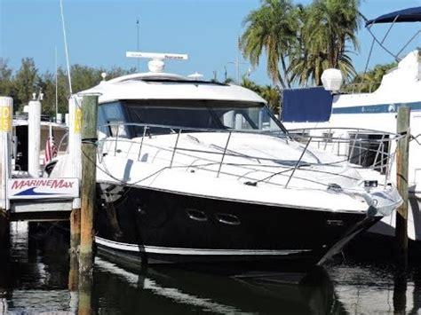 sea ray boats youtube 2016 sea ray 470 sundancer boat for sale at marinemax
