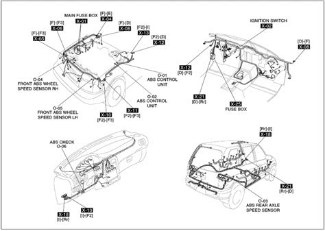 2007 kia spectra brake replacement system diagram repair guides brake system 2001 anti lock brake system autozone com