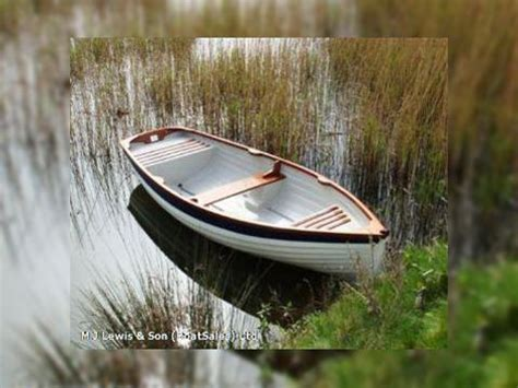 grp rowing boats for sale rowing dinghy 11ft 3ins grp rowing boat or tender for sale
