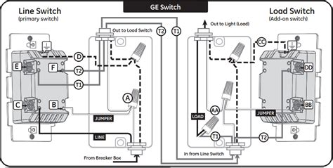 electrical how do i convert from 3 way switches to
