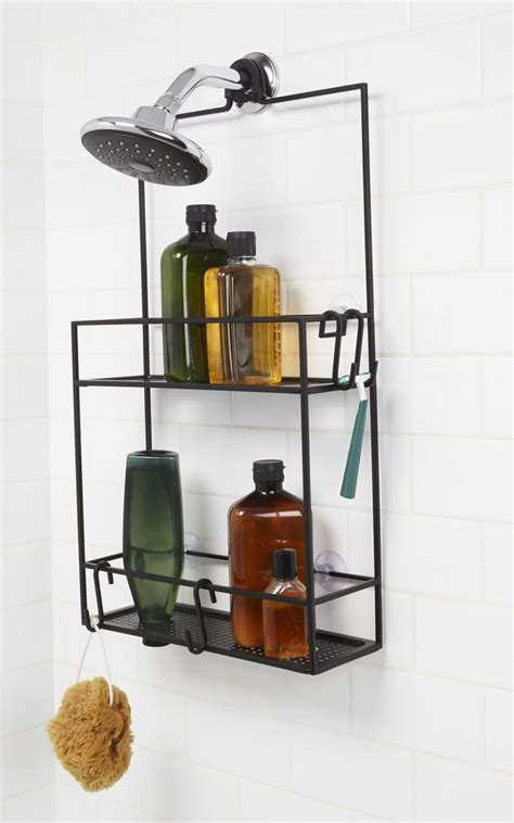 Bathroom Hanging Caddy 25 Best Ideas About Hanging Shower Caddy On