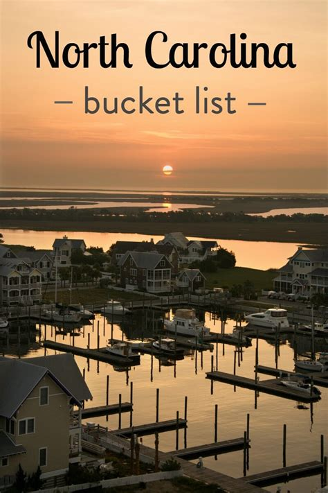 things to do in nc our things to do in carolina list