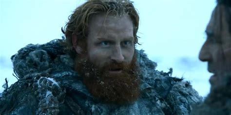game of thrones armpit shaving watch game of thrones star tormund giantsbane shave his