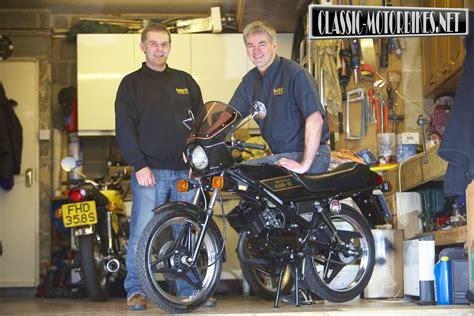 honda mb honda mb5 restoration motorbikes