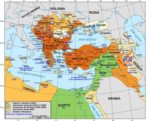 otomano tiempo guerras otomanas en europa wikipedia la enciclopedia libre