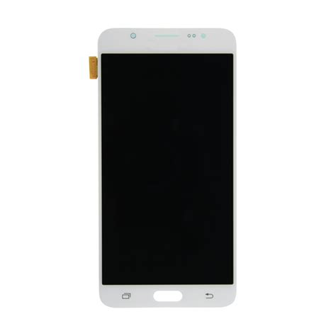 Lcd J7 samsung galaxy j7 2016 lcd touch screen replacement white