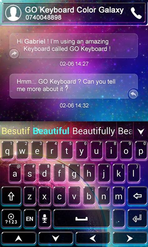 go keyboard themes white go keyboard color galaxy theme android apps on google play