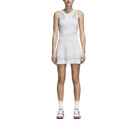 adidas jurk wit adidas stella mccartney dames tennis jurk wit online