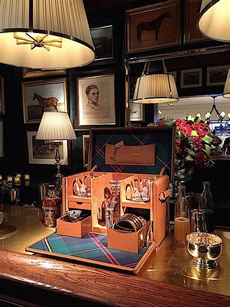 polo home decor 20 best images about ralph lauren bars on pinterest