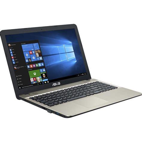 Laptop Asus I5 7200u asus vivobook max k541ua i5 7200u 15 6 quot hd notebook