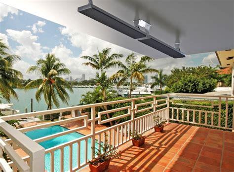 Zeus Radiant Patio Heaters Efficient Electric Outdoor Heating Zeus Patio Heater