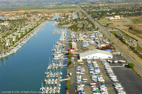 the boatyard oxnard channel islands boatyard in oxnard california united states