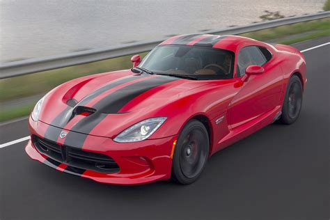 dodge viper 2017 dodge viper gts market value what s my car worth