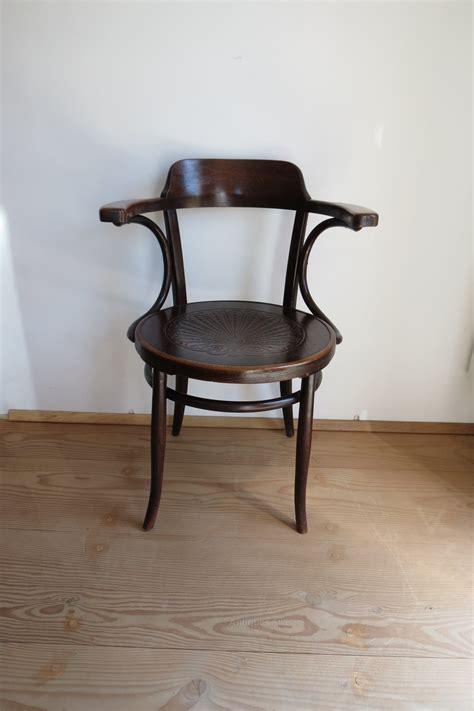 bentwood chair     kohn austria  antiques atlas