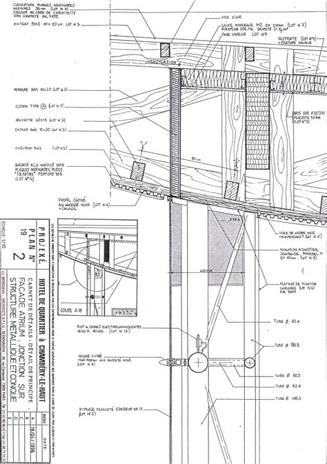 curtain wall detail dwg curtain wall cad details