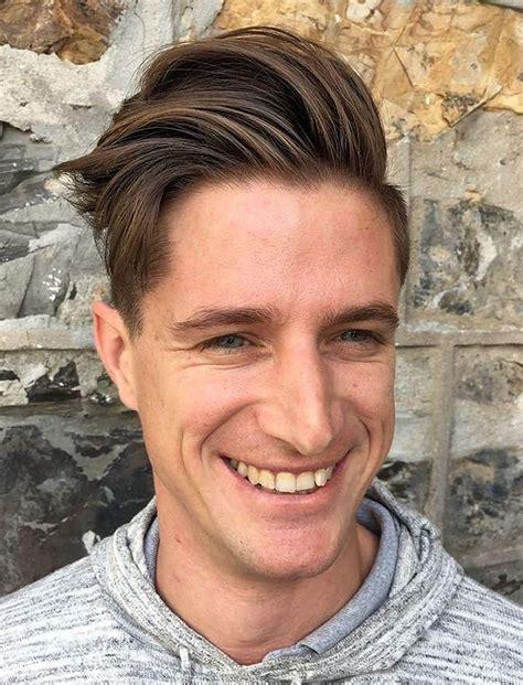 mens hairstyles     hair tutorial