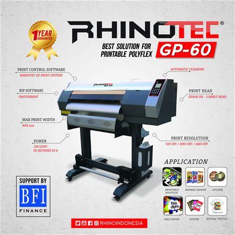 Rhinotec Rc60 cutting sticker rhinotec gp 60 rhinotec heat press cutting plotter machine