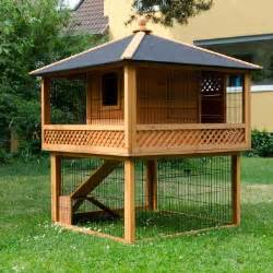 hutch breed price rabbit hutch pagoda with run at zooplus