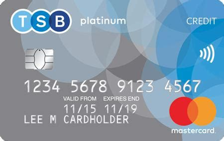 new month card 28 month 0 balance transfer credit card tsb