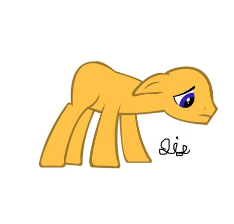 l bases mlp male base sad www imgkid com the image kid has it