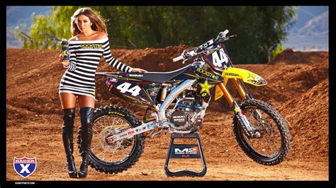 girls motocross the gallery for gt rockstar girls supercross