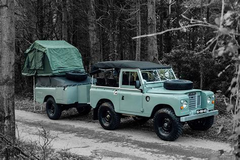land rover series iii adventuremobile uncrate