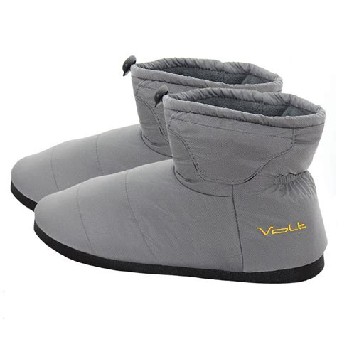 heated slippers unisex heated slipper boots ebay