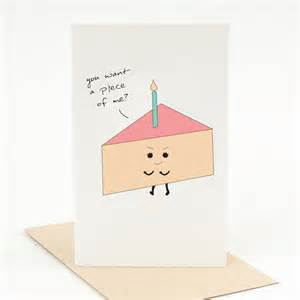 birthday puns for cards printable happy birthday card you want a of
