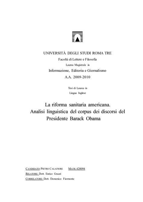 universit 192 degli studi roma tre facolt 224 di lettere e