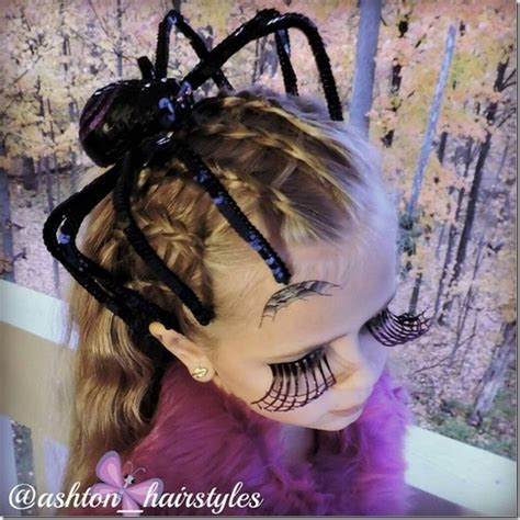 spider web hairstyle elastic style for hair 50 hairstyles hair by lori