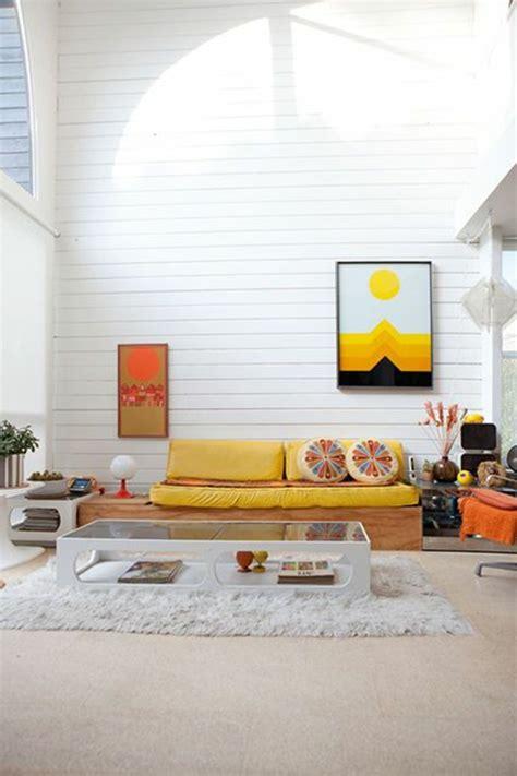 wohnzimmer graue wände mobel grau streichen kreatives haus design
