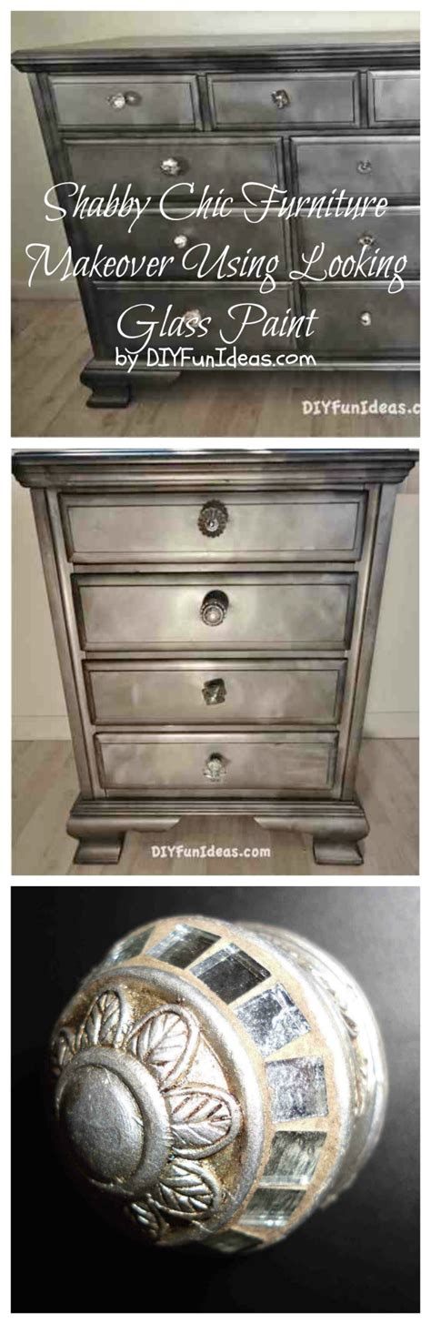 how to paint shabby chic ridiculously awesome shabby chic furniture makeover using
