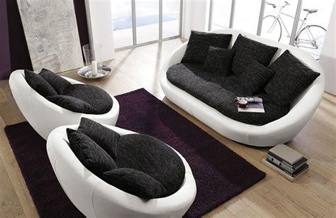 polstermöbel mit ottomane polstergarnitur wei 223 bestseller shop f 252 r m 246 bel und