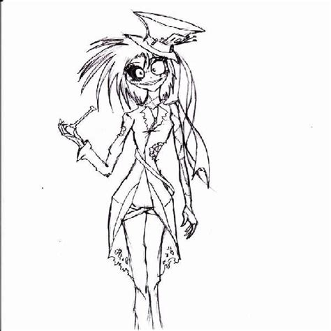 Coloring Pages Of Nightmare Before 68 Best The Nightmare Before Christmas Images On Pinterest by Coloring Pages Of Nightmare Before