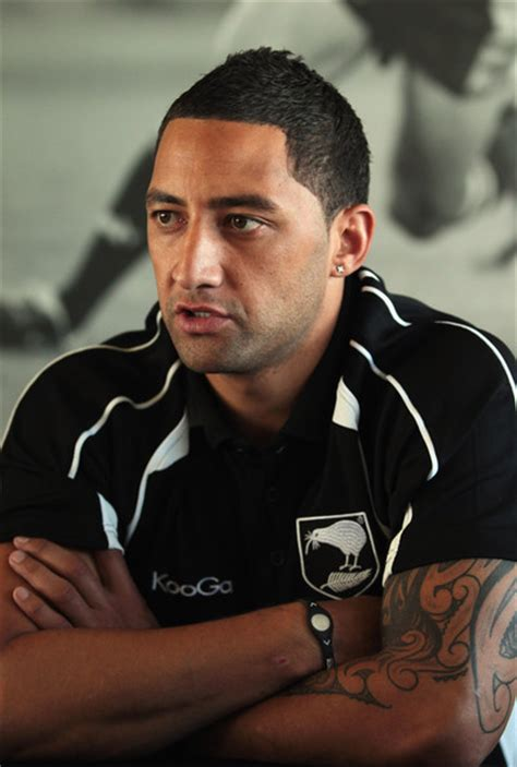 hairstyles new ealand benji marshall photos photos new zealand kiwis media