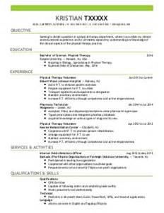 diet and nutrition resume exles healthcare resumes