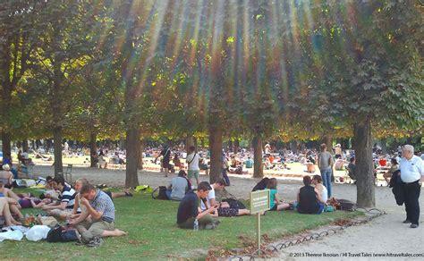 jardin in paris postcard paris jardin du luxembourg escape