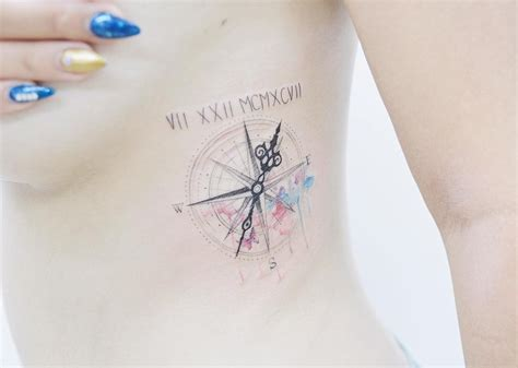 small delicate tattoo designs compass small tattoos are for and