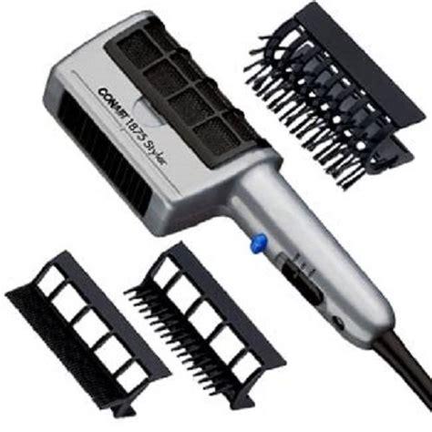 Conair 1875 Watt 3 In 1 Ionic Hair Styler by Infiniti Pro By Conair 1875 Watt 3 In 1