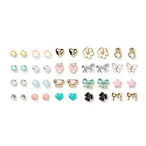Stud Earring Set 393 best list images on