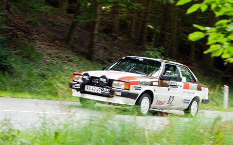 Audi 80 Rally by Opvarmning For Halv Kraft For Audi80 Rally Audi80rally