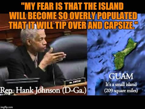 Congress Meme - congress democrat thinks islands float imgflip
