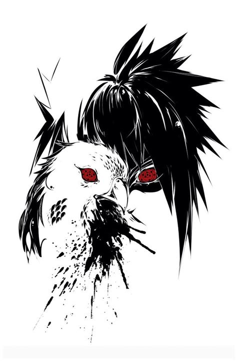 sasuke tattoo designs sasuke uchiha sharingan anime