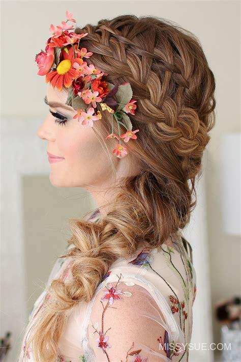 Fairytale Hairstyles by Hairstyle Hairstyles By Unixcode