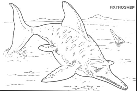 sea dinosaurs coloring pages dinosaur coloring pages coloringsuite com