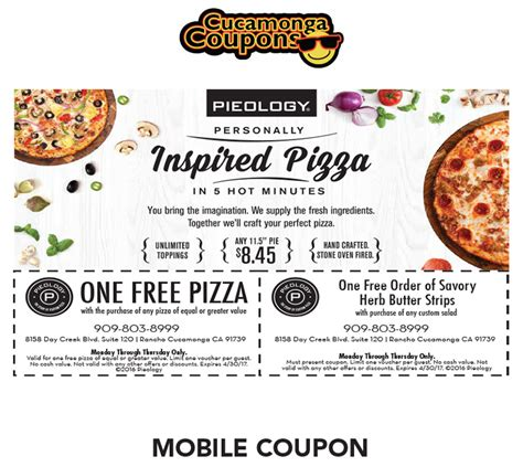 Home Imrpovement cucamonga coupons monthy online edition