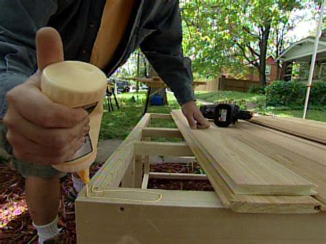 how to build an outdoor tv cabinet build an outdoor tv cabinet hgtv