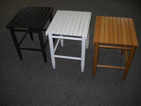 Shaker Furniture Of Maine by Shaker Furniture Of Maine 187 Patio Side Table