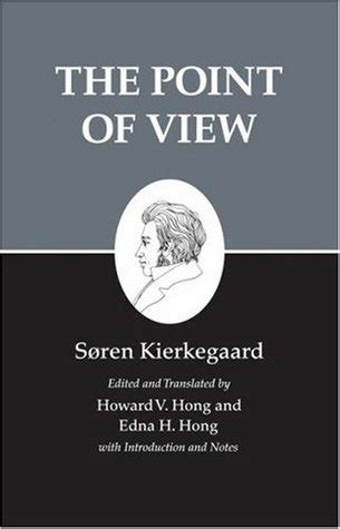 point of view picture books the point of view by s 248 ren kierkegaard reviews