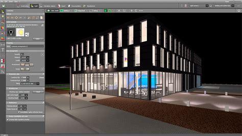 exterior lighting design software dialux evo обучающий курс интенсив в спб статьи о